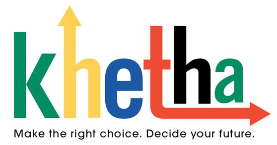 Welcome to Khetha | Make the right choice  Decide your future